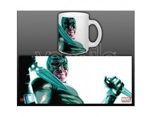 Semic Marvel Villain Bullseye Tazza