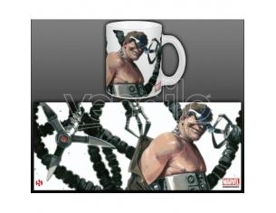 SEMIC MARVEL VILLAIN DOC OCK MUG TAZZA