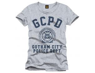 Maglietta  Batman T Shirt GCPD Size XL CODI