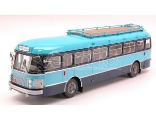 Norev NV521011 SAVIEM SC1 1964 AZUR/BLUE 1:43 Modellino