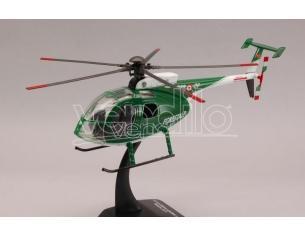 New Ray NY25323 ELICOTTERO NH 500 CORPO FORESTALE 1:32 Modellino