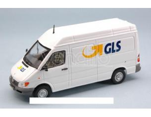 Universal Hobbies UH1098 MERCEDES SPRINTER GLS 1:43 Modellino