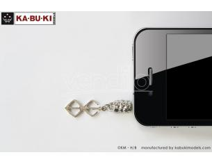 KABUKI BERSERK PHONE PIERCING ACCESSORI PER CELLULARE