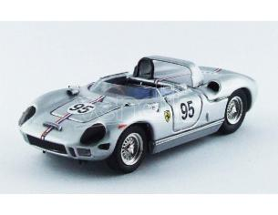 Art Model AM0309 FERRARI 330 P N.95 DNF USRRC BRIDGEHAMPTON 1966 BOB GROSSMAN 1:43 Modellino