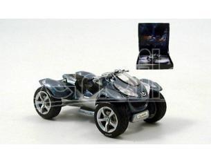 Norev Peugeot Quark 1:43 Modellino