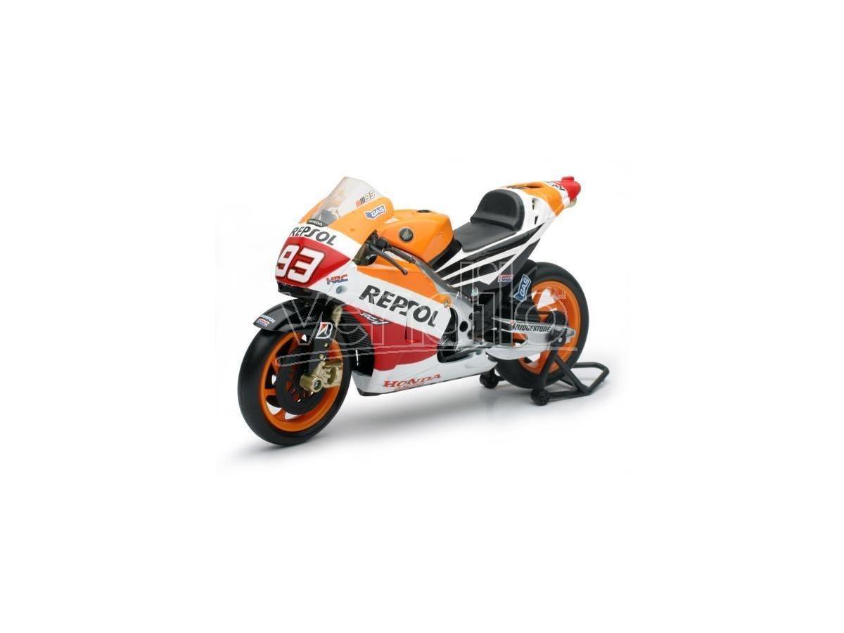 New Ray NY57663 HONDA MARC MARQUEZ 2014 N.93 MOTO GP 1:12 Modellino