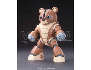 BANDAI MODEL KIT HG BEARGGUY 1/144 MODEL KIT