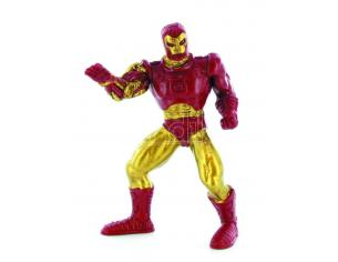 Figura  Marvel Comics Mini Figure Iron Man 10 cm Comansi