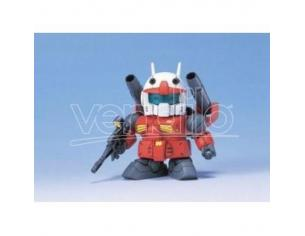 BANDAI MODEL KIT BB GUNCANNON RX-77-2 225 MODEL KIT