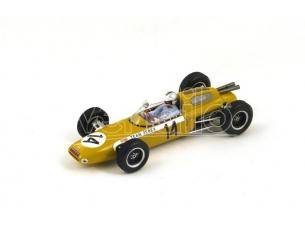 Spark Model S2140 LOTUS 24 R.PENSKE 1962 N.14 9th US GP 1:43 Modellino