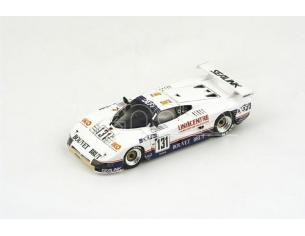 Spark Model S3587 SPICE SE 87C N.131 31th LM 1988 GRAND-TERRIEN-GUENOUN 1:43 Modellino