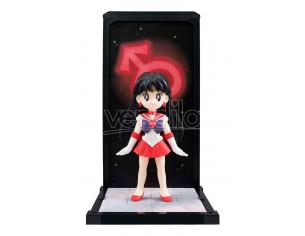 BANDAI SAILOR MOON BUDDIES SAILOR MARS FIGURA