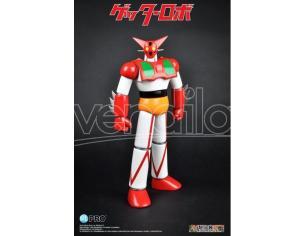 High Dream Getter Robot Getter 1 Hlpro Vinile Figura Action Figure