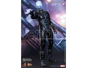 HOT TOYS AMAZING SPIDER-MAN 12 ELECTRO AF ACTION FIGURE