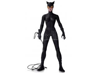 DC DIRECT DC COMICS DES JAE LEE S.1 CATWOMAN AF ACTION FIGURE