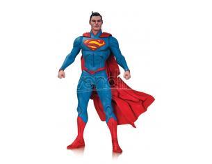 DC DIRECT DC COMICS DES JAE LEE S.1 SUPERMAN AF ACTION FIGURE