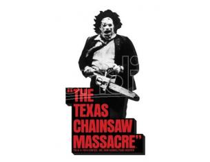 AQUARIUS ENT TEXAS CHAINSAW MASSACRE B/W MAGNET MAGNETI