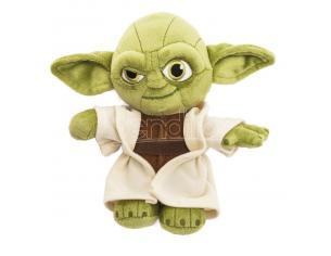 Star Wars Peluche pupazzo Pluch Figure Figura Yoda 17 cm