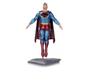 DC DIRECT SUPERMAN MAN OF STEEL BY DARWYN COOKE ST STATUA
