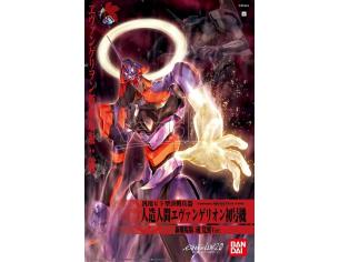 BANDAI MODEL KIT NGE EVA 01 NEW MOVIE KAKUSEI VER HG -03- MODEL KIT