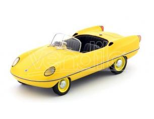 Autocult ATC03001 BUCKLE DART LA GOGGO AUSTRALIANA 1957 PASTEL YELLOW 1:43 Modellino