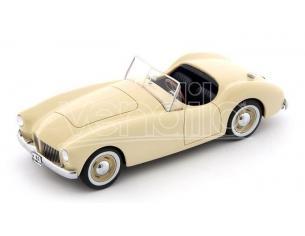 Autocult ATC05001 GLASSPAR G2 ROADSTER 1949 PASTEL CREAM 1:43 Modellino