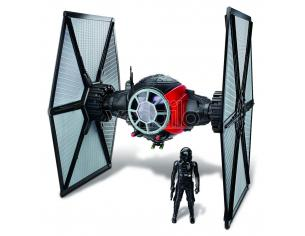 Tie Fighter Star Wars Episodio VII Veicolo Deluxe 2015 first Order Special