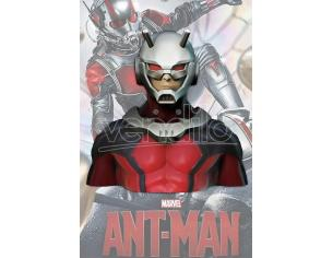 SEMIC ANT-MAN DELUXE BUST BANK SALVADANAIO