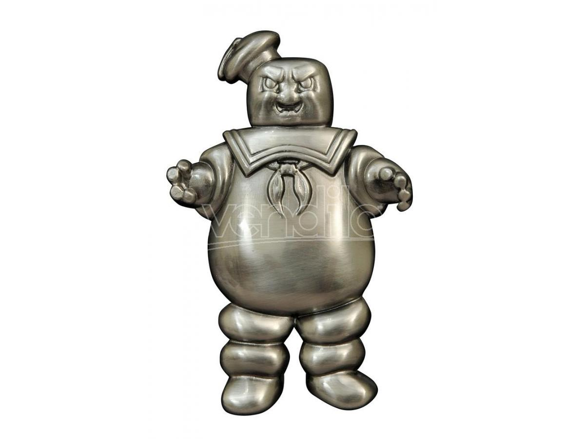DIAMOND SELECT GHOSTBUSTERS ANGRY STAYPUFT BOTTLE OPENR APRIBOTTIGLIE
