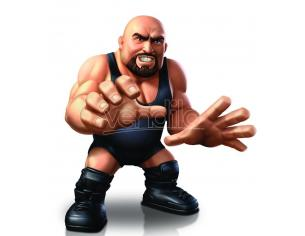 Figura WWE Wrestling Mini Figure Big Show 6 cm Comansi