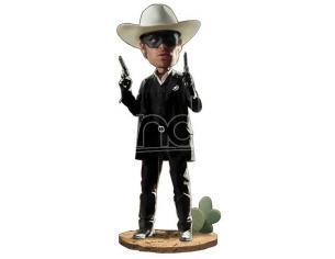 Il ranger solitario Neca figura in resina 18 cm Headknocker