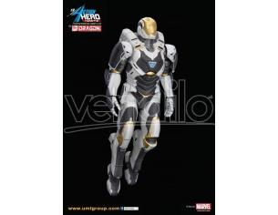 SEMIC IRON MAN 3 MARK 39 STARBS 1/9 ACTION VGN MODEL KIT