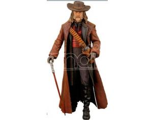 NECA JONAH HEX S.1 TURNBULL AF ACTION FIGURE