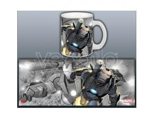SEMIC IRON MAN WAR MACHINE MUG TAZZA