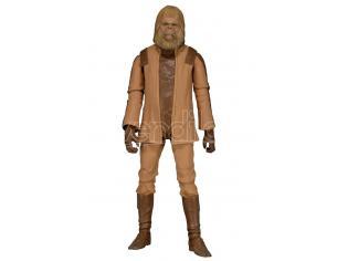 Planet of the Apes Action Figure Figura Classic Series 1 Dr Zaius Neca