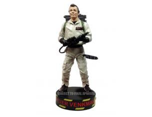 Factory Entertainment GHOSTBUSTERS PETER VENKMAN DLX TALK ST STATUA