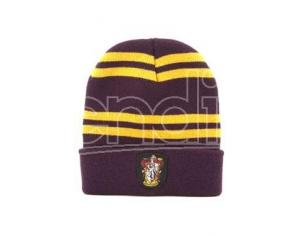 Harry Potter Cappello Berretta Beanie Grifondoro Gryffindor Purple Cinereplicas