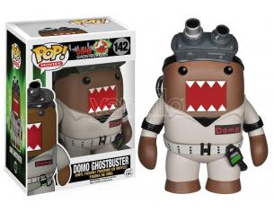 Funko Ghostbusters POP Movies Vinile Figura Domo Ghostbuster 10 cm