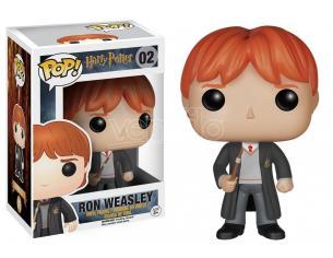 Funko Harry Potter POP Movies Vinile Figura Ron Weasley 10 cm