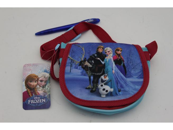 Frozen Shoulder Borsa Bag Characters Joy Toy