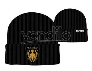 Call of Duty Advanced Warfare Cappello Berretta Beanie Sentinel Patch Bioworld