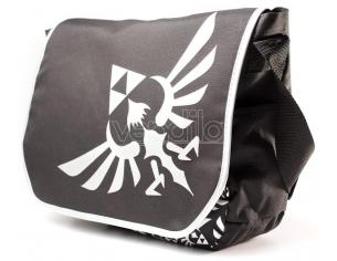 The Legend of Zelda Messenger Borsa Bag Cover Zelda Bioworld