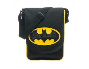 Batman Messenger Borsa Bag Logo Bioworld
