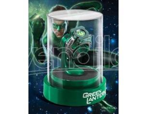 Anello Lanterna Verde Green Lantern Movie Replica 1/1 Hal Jordan's Ring Noble Collection