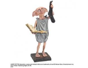 Statua Dobby con Calzino Harry Potter 24 cm Noble Collection