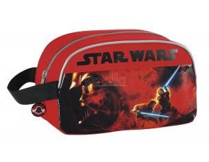 Borsa Star Wars Wash Bag Darth Fener Vader 26 cm Safta
