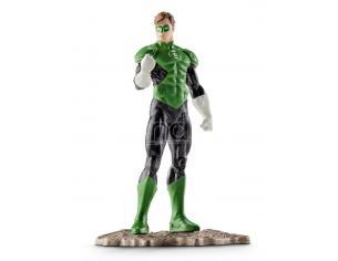 DC Comics Figure Figura Green Lantern Lanterna Verde 10 cm Schleich