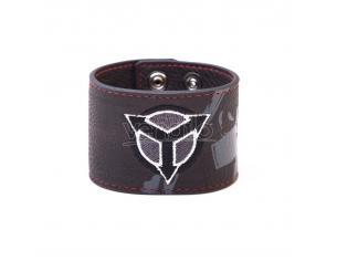 Killzone Braccialetto Wristband Crest Logo Bioworld
