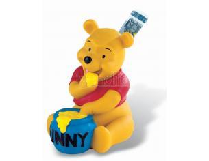 My Friends Tigger e Pooh Figure Figura Salvadanaio Bank Winnie 20 cm Bullyland