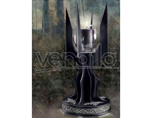 Candela Saruman signore degli anelli Lord of the Rings Candle Holder 26 cm Noble Collection